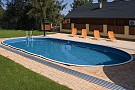 Penzión Sonja - vyhrievaný bazén